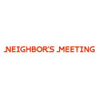 neighborsmeeting